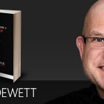 Author and leadership expert Todd Dewett