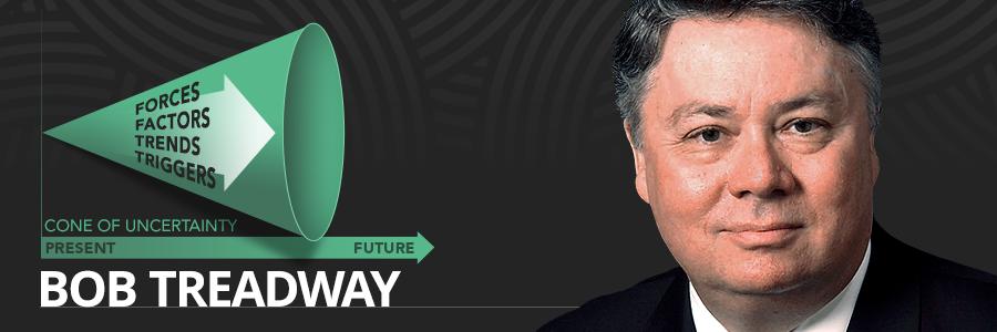 Futurist Bob Treadway