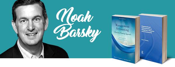 Noah Barsky PhD