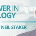 Neil Staker discusses the power in an apology